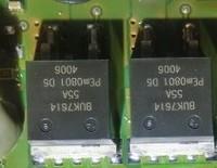 5PCS BUK7614 BUK7614-55A TO-263