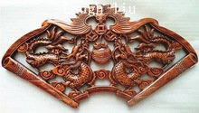 carved wood wall decor price