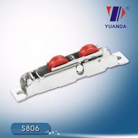 S806 sliding door roller