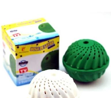 Large negative ion washing ball washing machine cleaning ball laundry balls discs(China (Mainland))