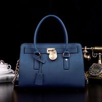 Hot women leather handbags 2014 women handbag Genuine leather totes vintage crossbody shoulder bag brand women messenger bags