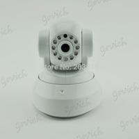 Hot Selling 2 Way Audio Wireless Network Internet Wifi Night Vision IP Camera Indoor Home Surveillance CCTV dome Camera