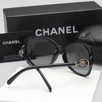 Major suit female sunglasses bag mail fashion polarizer 2014 tide super frame glasses sunglasses Royal aristocracy Free Shipping