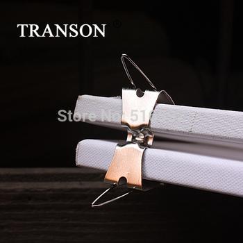4 шт. Transon нержавеющей стали холст зажимы для галстуков , установленные, легкий вес холст кенгуру клипы, быстросохнущие живопись инструмент, масло инструмент