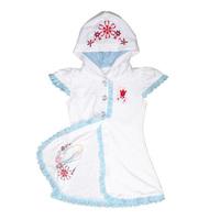 wholesale New 2014 frozen baby girls clothing sets children kids summer frozen pajamas child Anna Elsa princess clothes for 2-7T