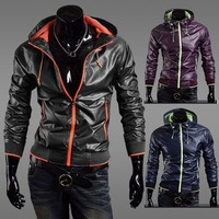 new fashion brand summer winter men Windproof waterproof sunscreen for outdoor jackets, casual jackets, hiking, camping Jackets