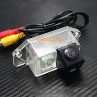CCD Backup Rear View Car Camera For Mitsubishi Lancer/Lancer Evolution #4600