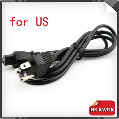 hp compaq cordon d 39 alimentation d 39 ordinateur portable. Black Bedroom Furniture Sets. Home Design Ideas