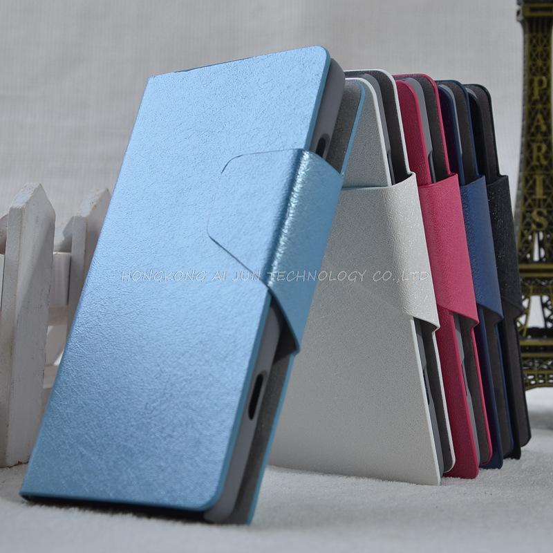 1pcs luxury High Quality Leather Case for samsung Samsung Omnia 7 I8700 leather case with credit card holder mix color(China (Mainland))