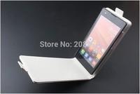 Xiaomi red rice 1s hongmi Case cover Good Quality PU Flip case cover for Xiaomi red rice 1s hongmi cellphone free shipping