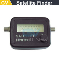 Satfinder Tool Finder for SatLink Sat Dish LNB DIRECTV Signal Automatic Meter Satellite Receiver Pointer for SATV Television TV