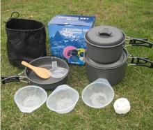cheap camping pot