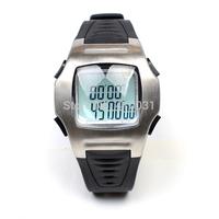 Referee Watch Football Match Gents Chronograph Wristwatch Team Racing Race Alarm Multi-function Digital Countdown Stopwatch Mens