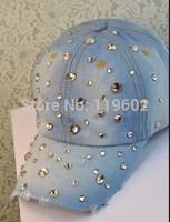 Free Shipping Hot Sale Baseball Cap Sun-shading Hat Male Women's Summer Sun Hat Cap Casual Cap Wholesale