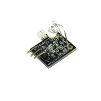 Finger Measuring Heartbeat Sensor Module for Arduino
