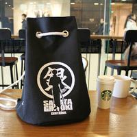 Gintama Silver Soul Bag Anime Sakata Gintoki Cosplay Daily Backpacks