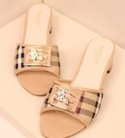New 2014 Summer women sandal fashion Design flip flops Comfortable flat sandals