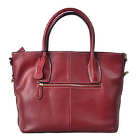 HIGH QUALITY LUXURY GENUINE LEATHER  BAG HANDBAG SHOULDER BAG QUALITY GUARANTEE--BB004