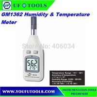 Humidity & Temperature Meter GM1362 Hygrometer