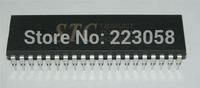 Free shipping 5pcs/lot STC12C5A60S2-35I-PDIP40 STC12C5A60S2-35I STC PDIP40 IC Best quality