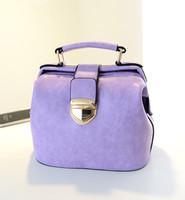 2014 cowhide genuine leather small bags box bag crossbody bag