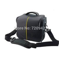 New  Waterproof Rain Cover  Camera Bag Case for Nikon D3200 D3100 D5100 D90 D7000 D5000 D80 D300 Free Shipping