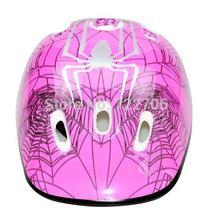 girl helmet promotion