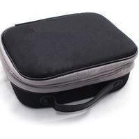 GoPro Case 3 Middle Shockproof Portable EVA Case Gopro Camera Bag for Gopro Hero 3 / 3+ / 2 / HD