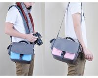 New  Waterproof Rain Cover  Camera Bag Case for Nikon D3100 D90 D600 D4 D7000 D3200 D300S D5100 Free shipping