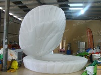 Wedding Decoration Inflatable Shell Model