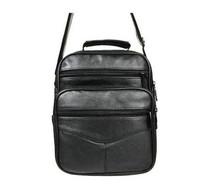 2014  Men's Messenger PU Leather Bags Shoulder Bags Designer Handbags High Quality Men Travel Bags handbag briefcase Bag