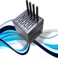 3G MODEM POOL,UC15-E 8 port 3G bulk sms terminal with SMS software