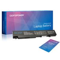 Laptop Battery For Dell Vostro 1710 1720 T117C T118C P721C P722C P726C 312-0740 312-0741 451-10611 451-10612 8 cells Black