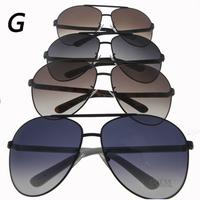 HOT SALE free shipping sunglasses brand women glasses G1015