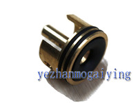 MILITARY ACTION Silent Cylinder head for Ver.2 / 3 Airsoft AEG Gearbox -Free Shipping