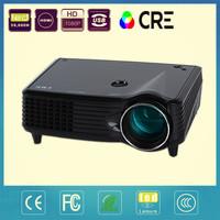 HDMI cheap Mini video projector for KTV PUB use