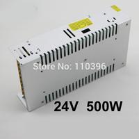 led switching power supply 24v 20a 12v 40a 48v 10a 500w power supply,ac 110v 220v to dc 12v/24v/48v power transformer