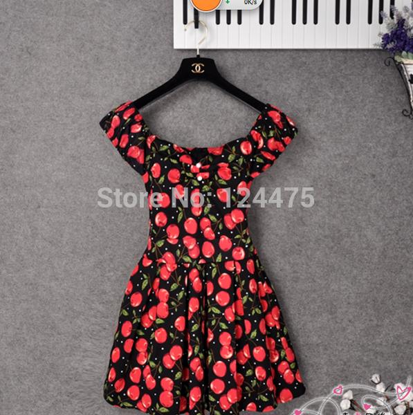 online kaufen gro handel country style dress aus china. Black Bedroom Furniture Sets. Home Design Ideas