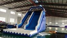 new arrival inflatable water slide for kids and adults(China (Mainland))