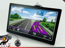 Car 7 Inch Touchscreen GPS Navi Tablet Parking Kit – BT, FM, HD Reverse Camera
