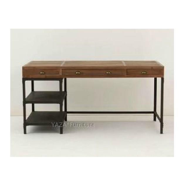 Achetez en gros table d 39 ordinateur en bois en ligne des for Meuble d ordinateur bureau en gros