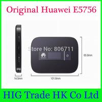 Unlocked HUAWEI E5756 Competable E587 Free shipping