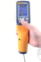 100% Brand new FLUKE VT02 Visual IR Thermometer Infrared Thermometer