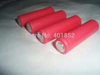 30PCS/lot Original new SANYO UR14500P 14500 3.7V 840mAh Li-ion Rechargeble Battery Free Shipping