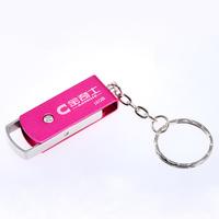 Gold usb flash drive 16g usb flash drive rotating usb flash drive 16g metal usb flash drive
