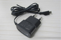 Free Shipping! For Samsung I9100 I9000 S5830 EU Wall Adapter Plug Charger USB Travel Charger ETAOU10EBE High Quality