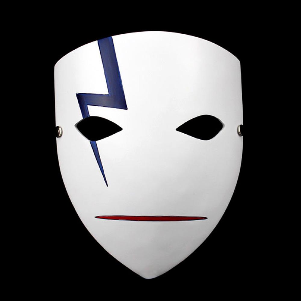 -Máscaras para Ghoul: Información- Movie-Theme-font-b-Japanese-b-font-Mascara-Party-font-b-Masks-b-font-Anime-Smile
