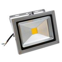 Bloomwin-AC100-245V Waterproof LED Flood Light Lamp 10W 20W 30W 50W Warm White/Cold White LED Floodlight Spotlight Outdoor Light