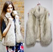 wholesale artificial fur coat