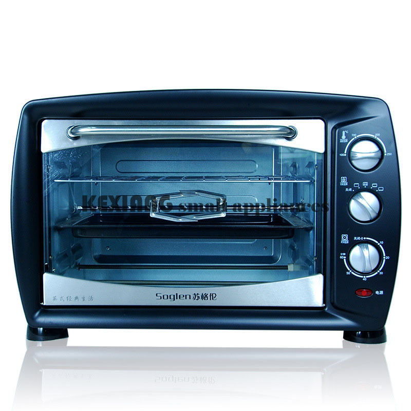 Countertop Oven Infomercial : oven Two layers Commercial Pizza toaster oven 30L Multi toaster oven ...